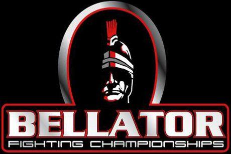 BELLATOR FIGHTING CHAMPIONSHIPS LOGO